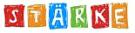 Logo STÄRKE