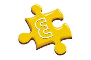 Logo EKS