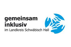 Logo von Gemeinsam inklusive im Landkreis Schwäbisch Hall