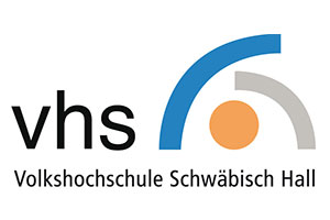 Logo VHS Schwäbisch Hall